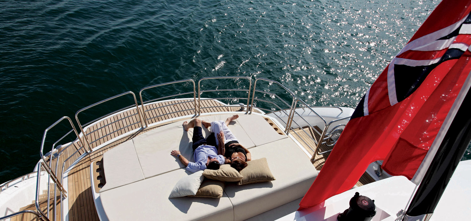 Fraser yachts is proud to represent the best yachts built by Heesen Yachts for sale