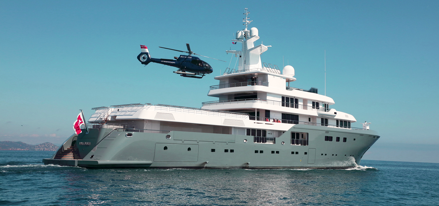 Featured Yachts For Sale Price Reduction Fraser Yachts