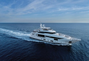 62m SeaXplorer with Fraser Yachts