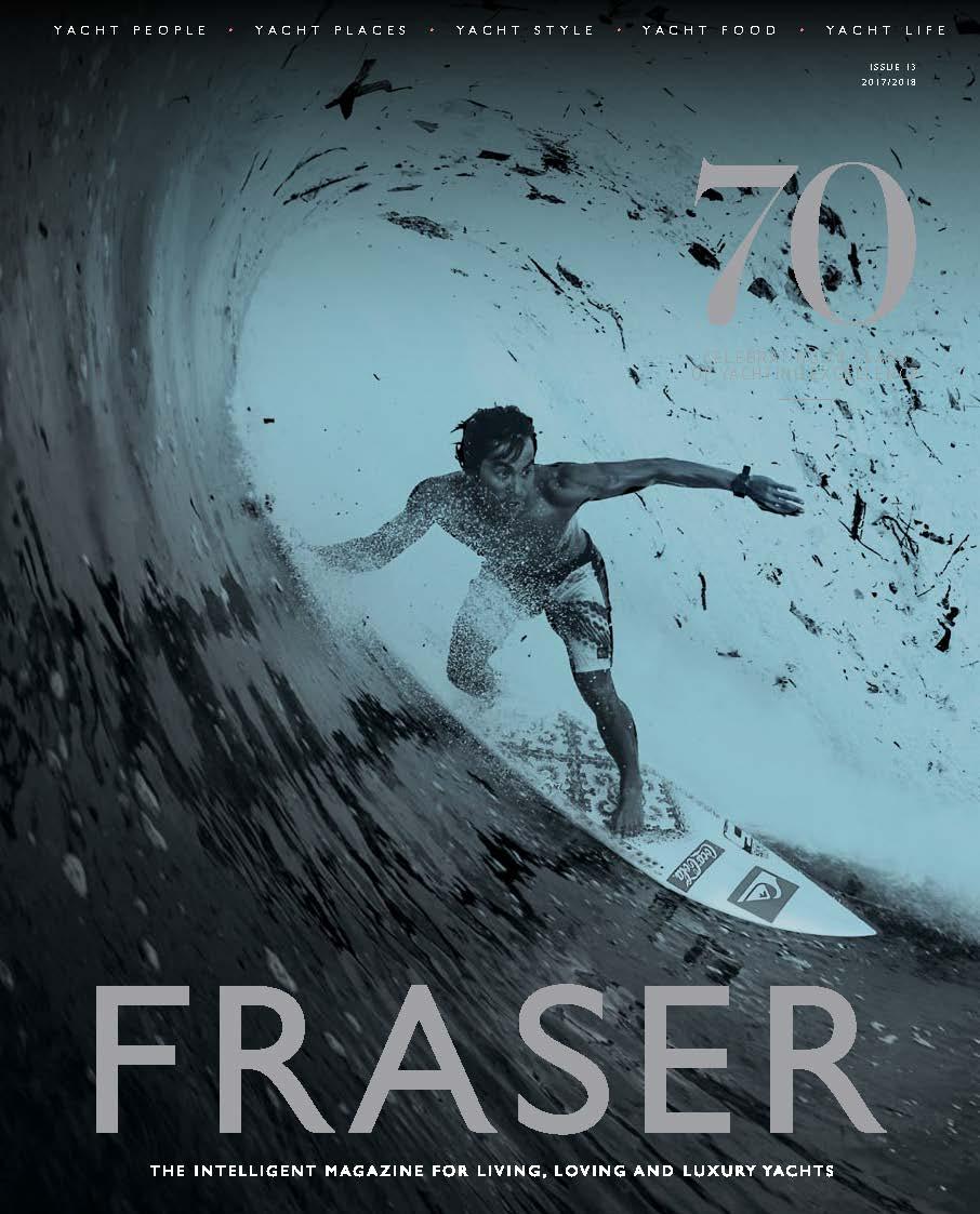 Fraser Magazine La Tulipe Soft Foundation 125 Gr