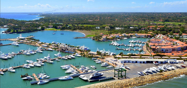 Casa De Campo Yacht Sales & Yacht Charter | Casa De Campo Yacht ...