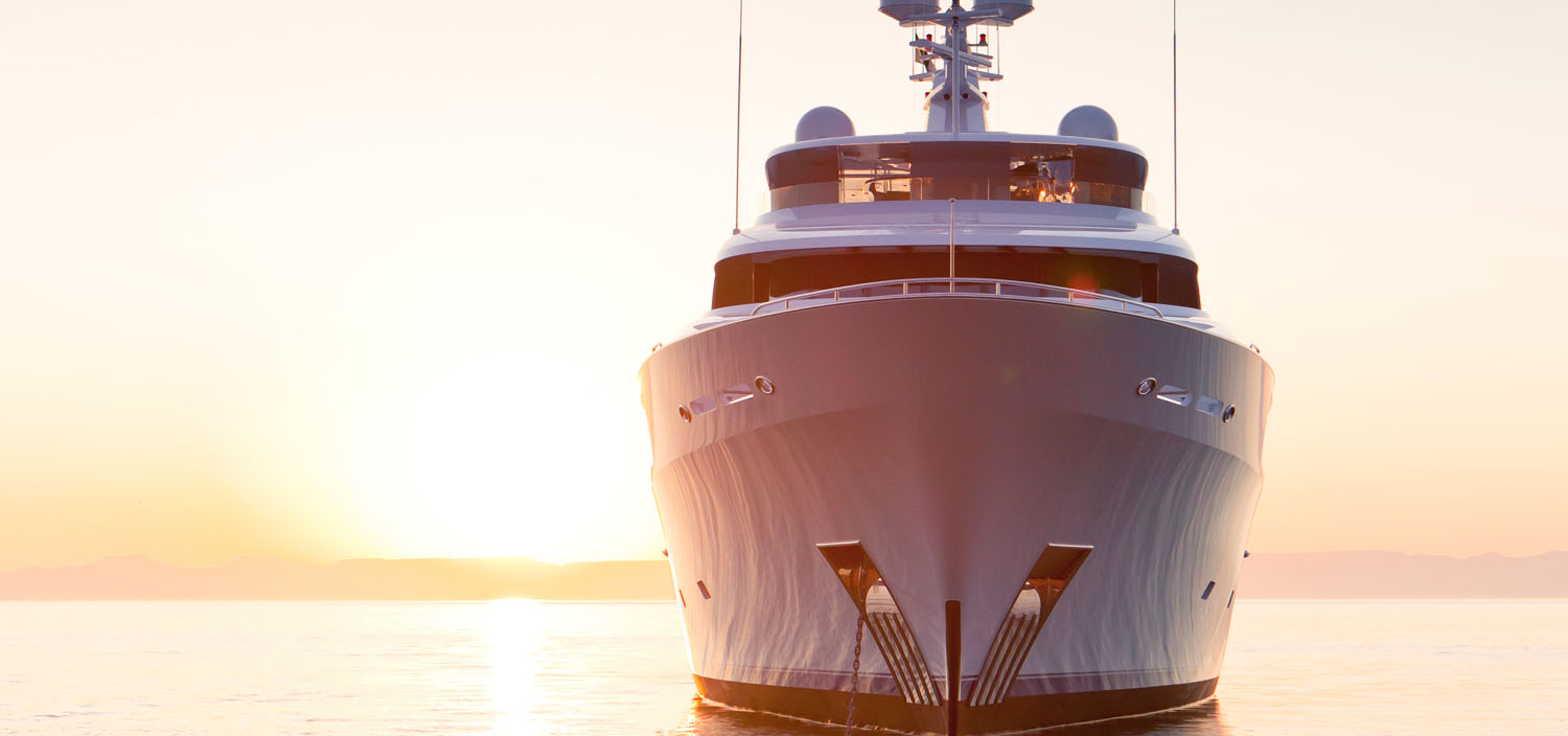 Fraser - the world's leading yacht brokerage