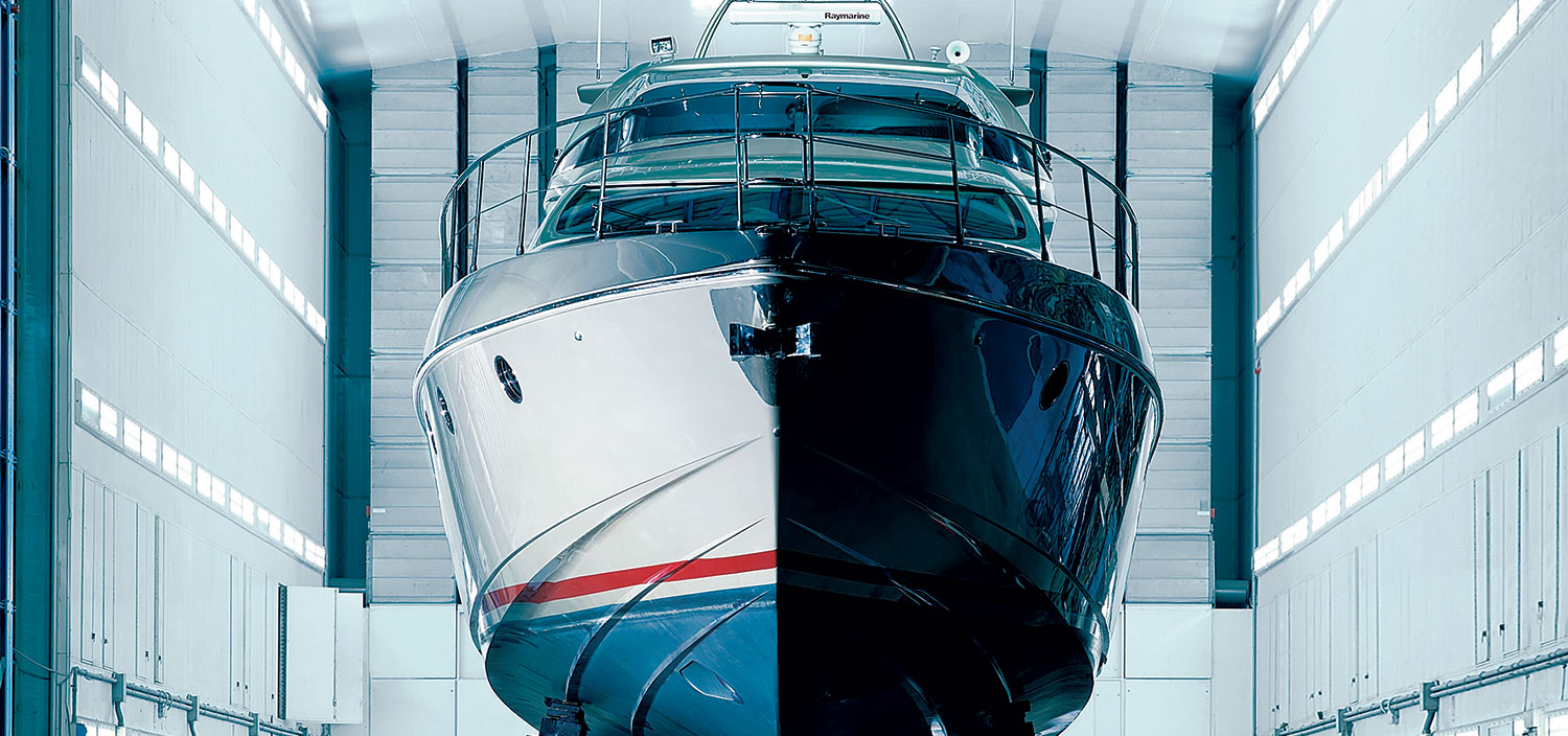 Only the best. Browse the Fraser designer yachts for sale.