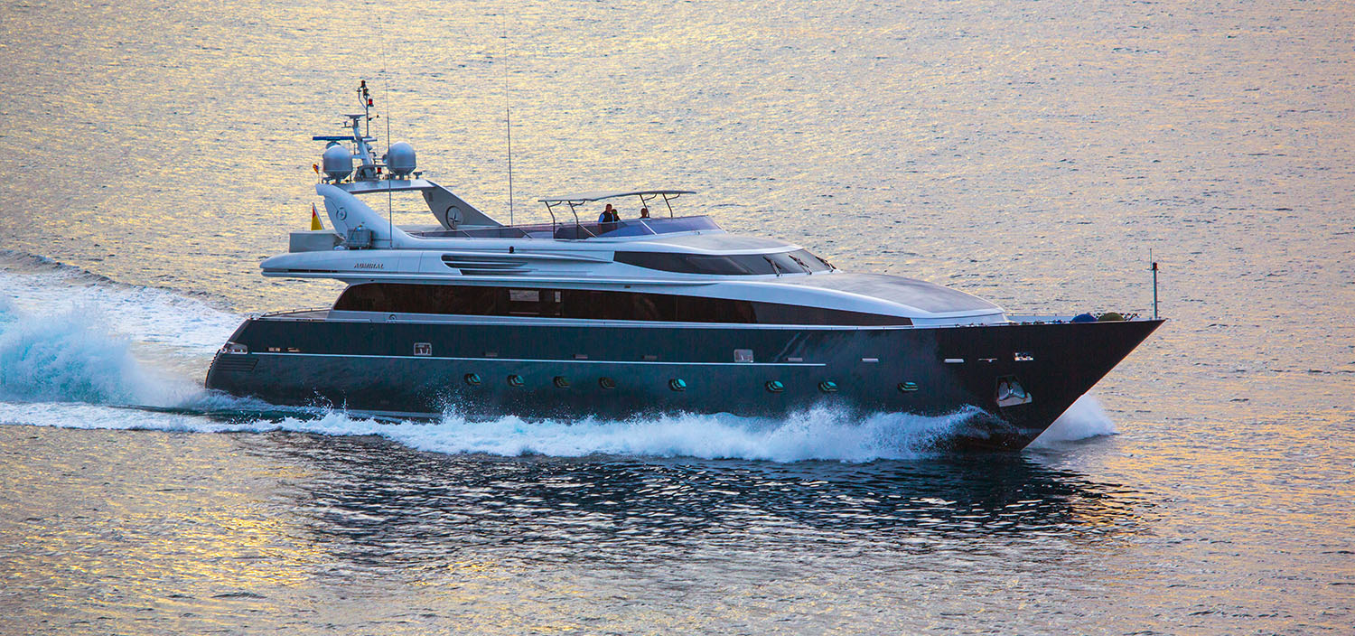 Browse yachts for sale with price reductions with Fraser