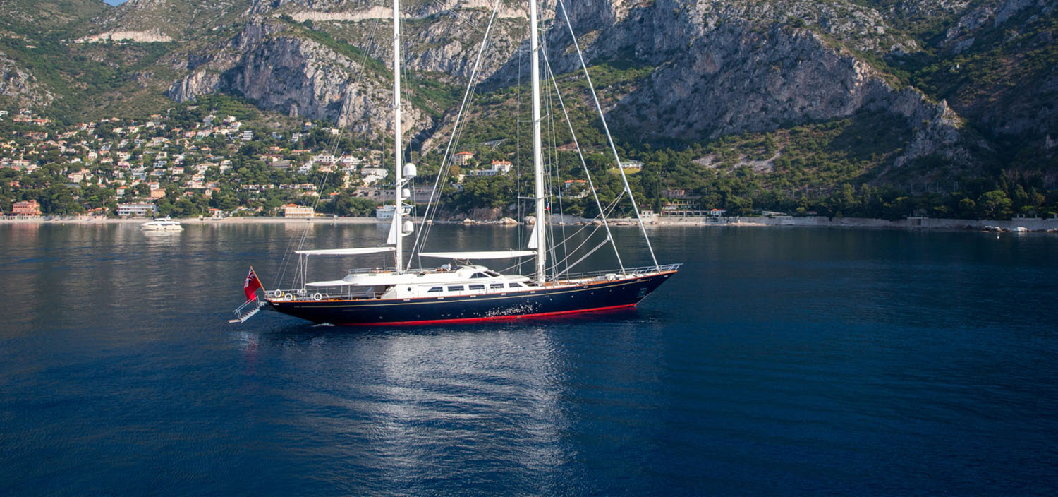 Fraser Luxury Yachts for Sale