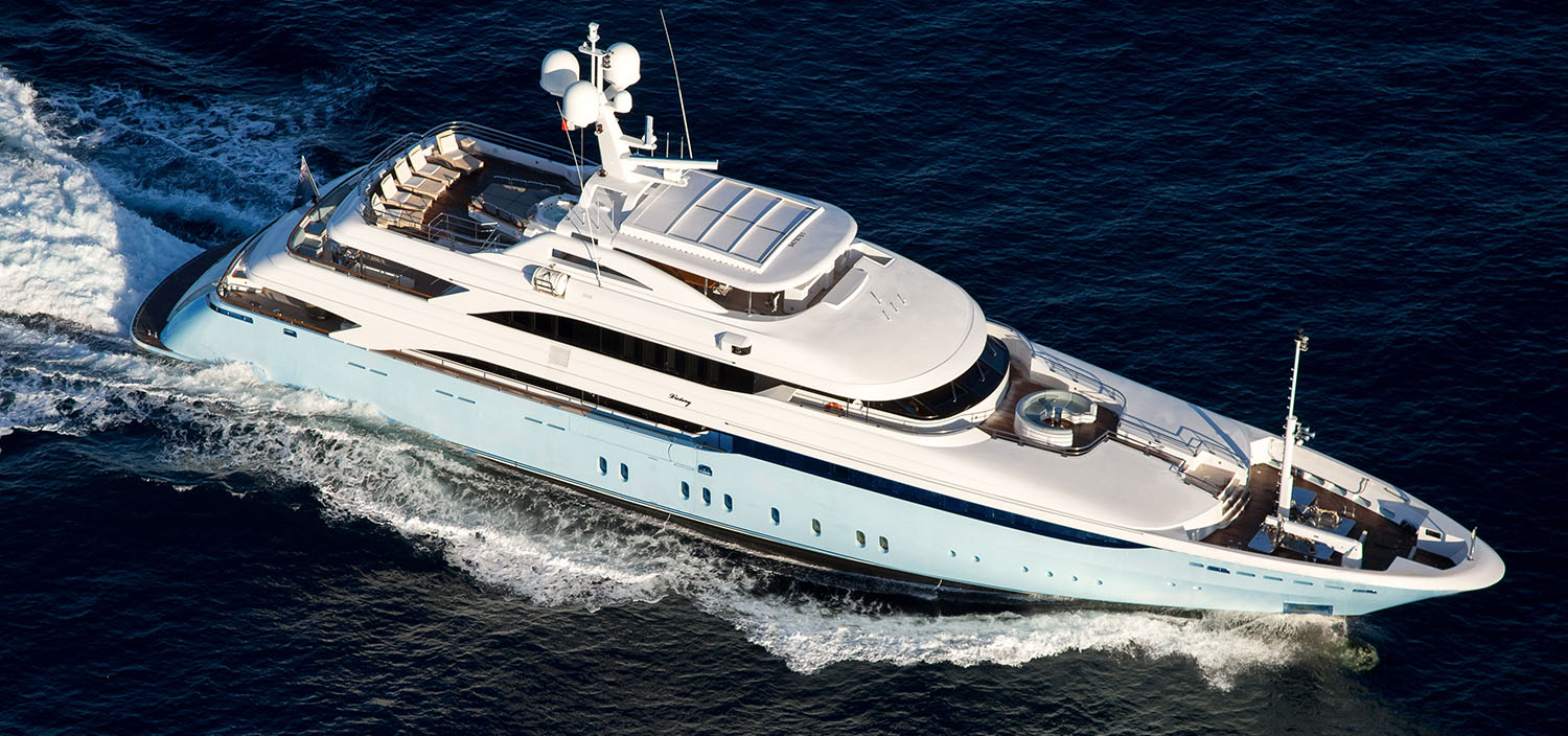 VICTORY Yachts for Sale