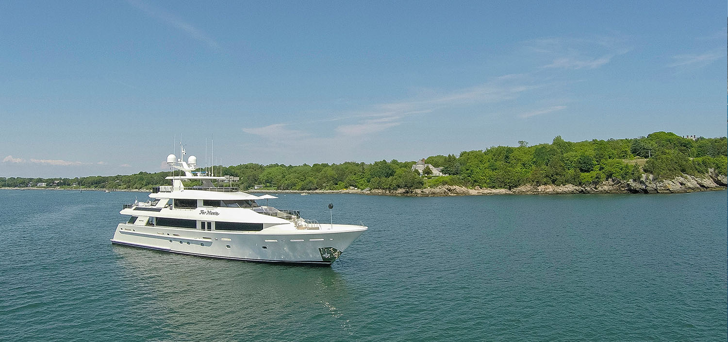 Cruise to happiness with a price reduction yacht charter with Fraser