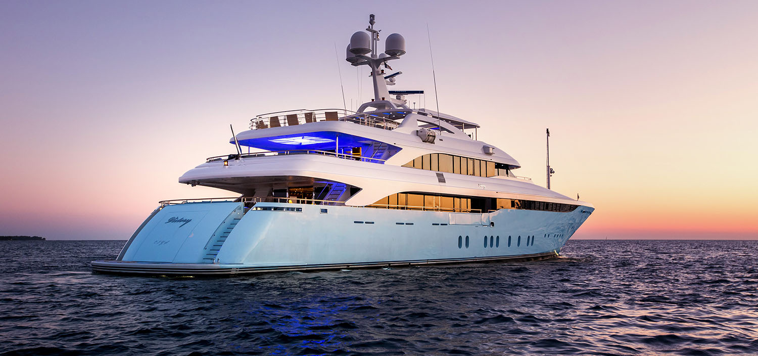 Yacht Charters Private Yacht Charter