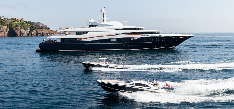 Luxury Yacht Manufacturers