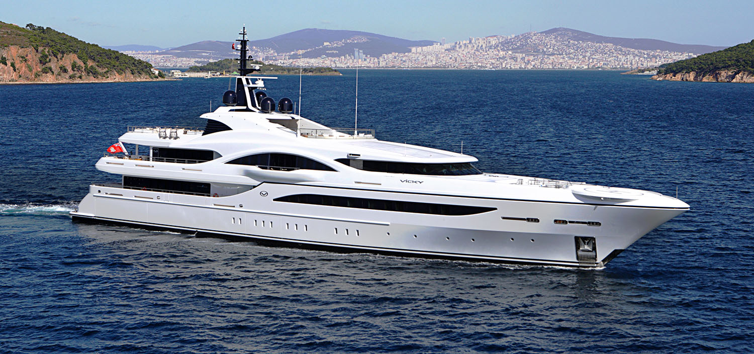 Fraser: a yacht brokerage unlike any other.