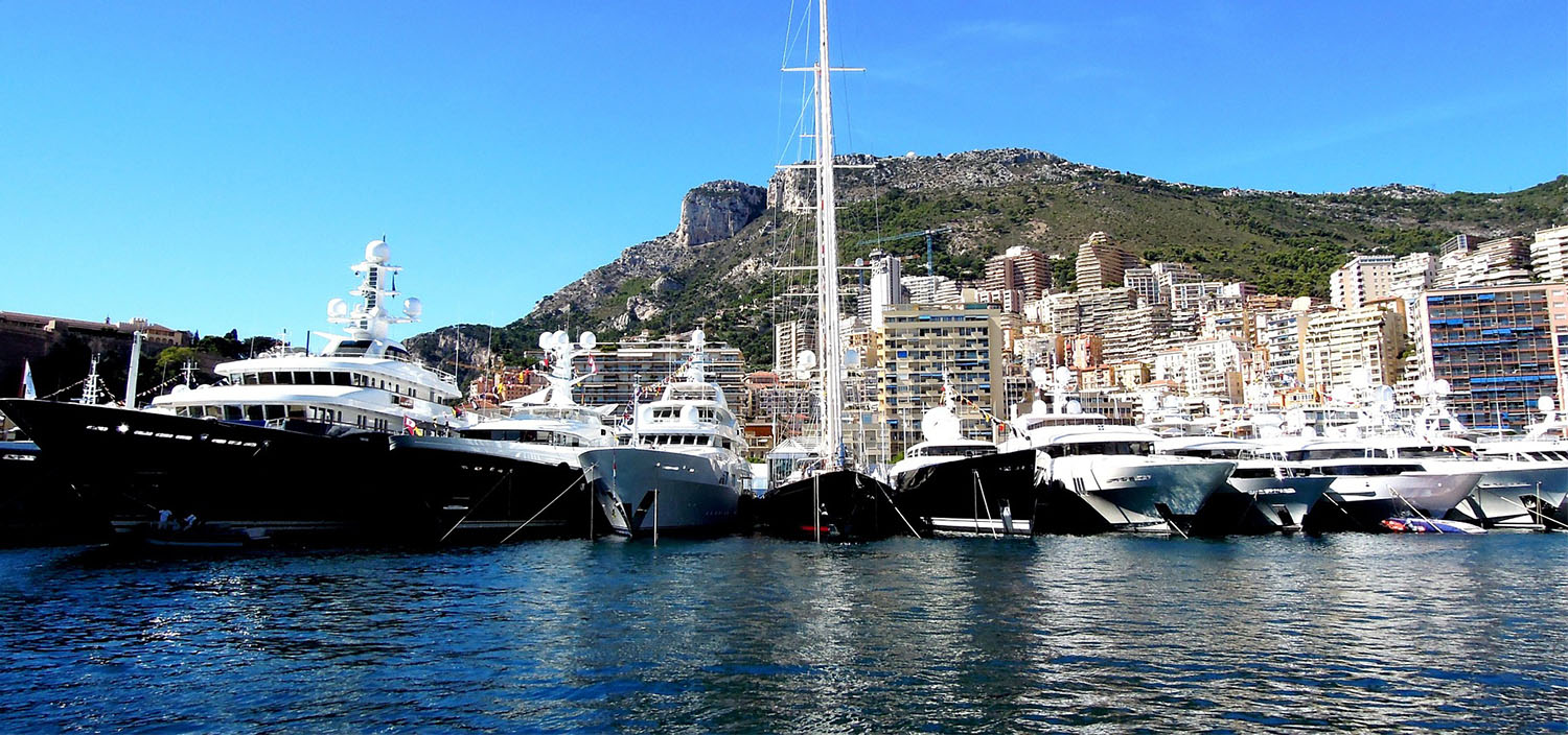 Fraser is the world's leading superyacht brokerage