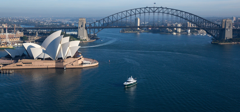 Australia yacht charter | 2019, 2020, 2021 | Fraser Yachts