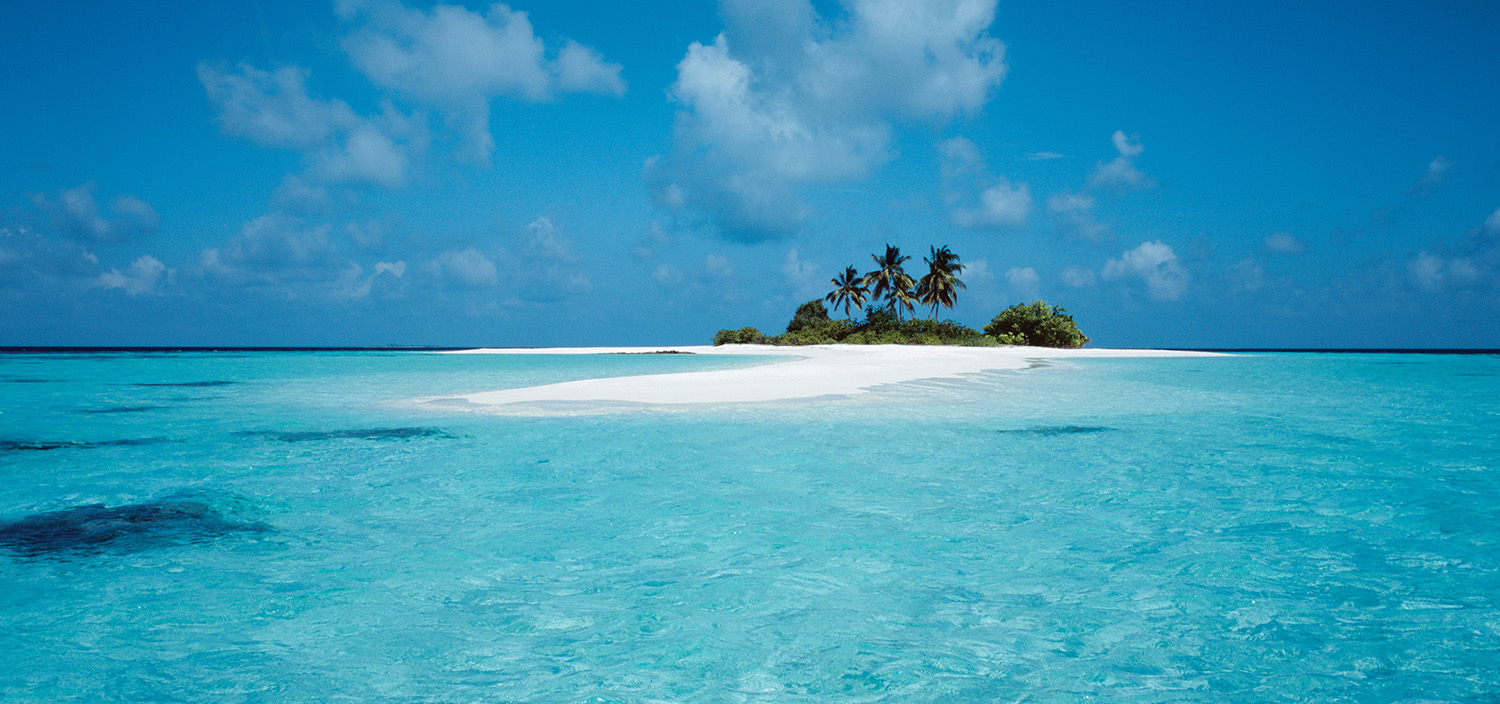 Cruise to paradise on an Indian Ocean yacht charter with Fraser