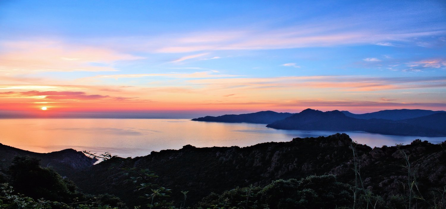 Corsica yacht charter itinerary. A Corsican yacht charter is a sure way to see some stunning sunsets over the sea and the rugged landscape of Corsica