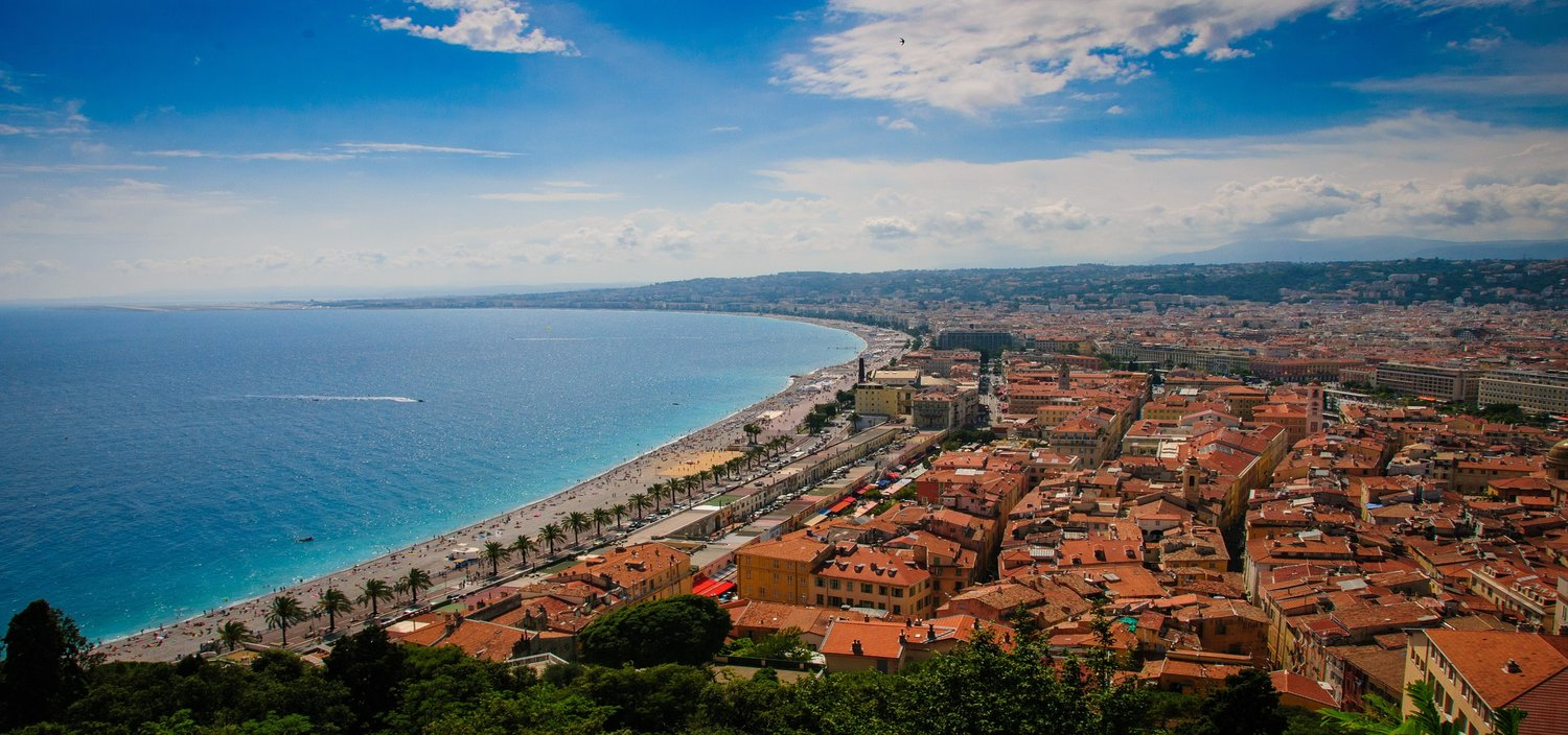 A France yacht charter with Fraser offers the most scenic towns in the Mediterranean