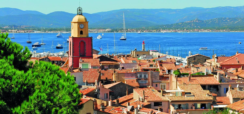 Saint Tropez Yacht Charter 2019 2020 2021 Fraser Yachts