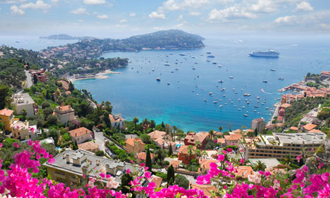 Enjoy spectacular European coastlines on a Mediterranean yacht charter