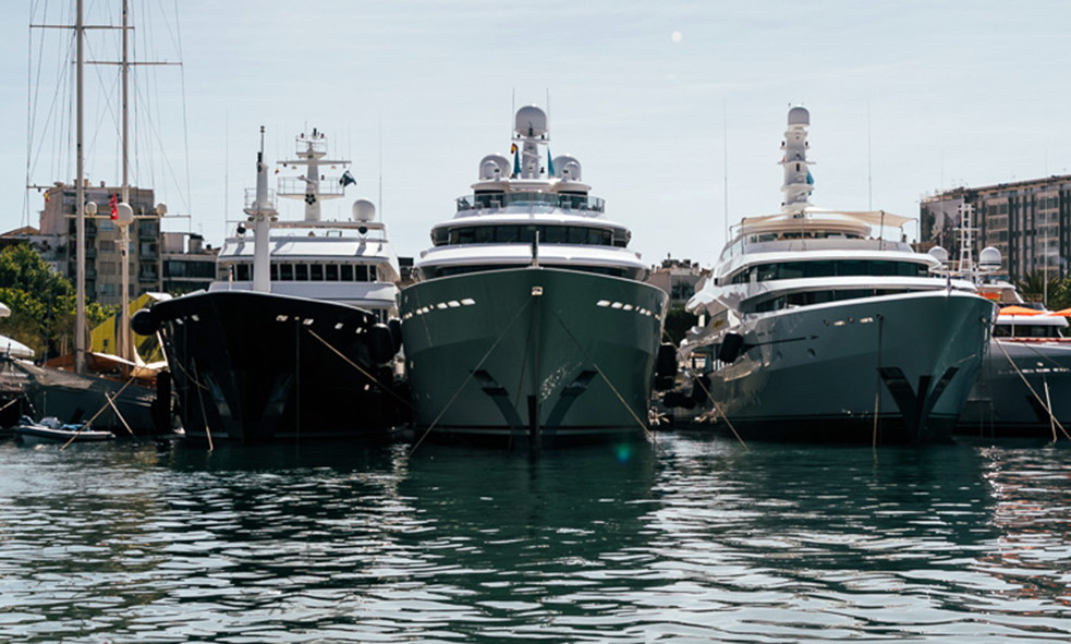 Superyacht Experience Palm Beach 2020