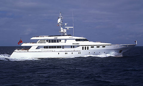 Codecasa Yachts - yacht for sale