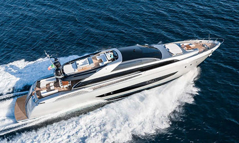 Riva Yachts - yacht for sale