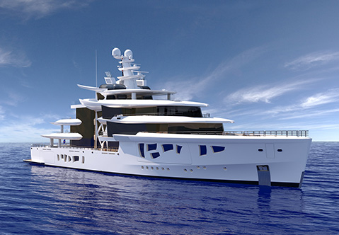 Nobiskrug - yacht for sale