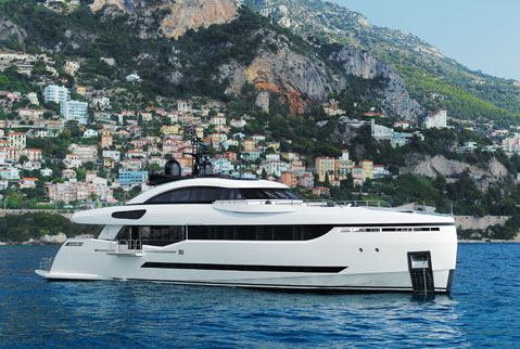 Palumbo Yachts - yacht for sale