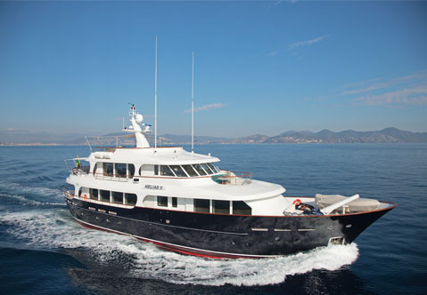 Lynx Yachts - yacht for sale
