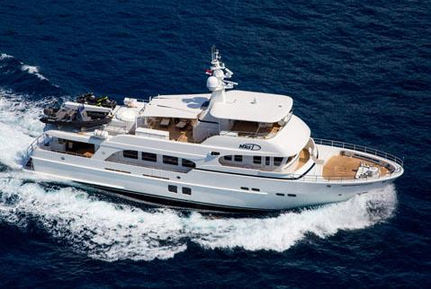 Moonen - yacht for sale