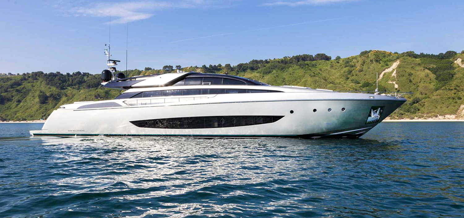 Fraser presents these Riva Yachts for sale, a Riva boat is an elegant addition to any seascape