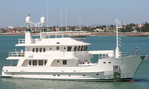 Inace - yacht for sale