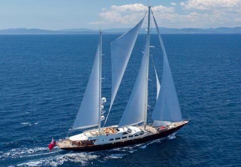 antara yacht for sale fraser