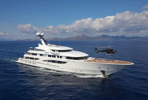 yachts for sale | superyachts for sale | fraser yachts
