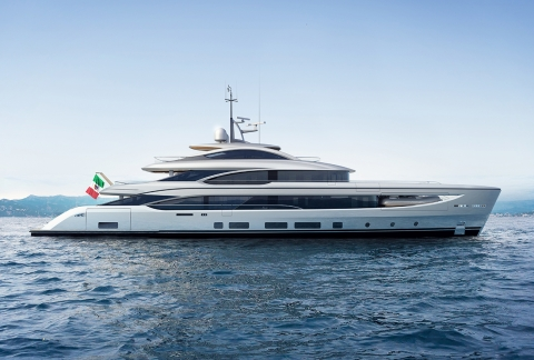 Motor Yachts for Sale | Luxury Motor Yachts | Fraser