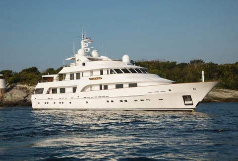 Motor Yachts For Sale Luxury Motor Yachts Fraser