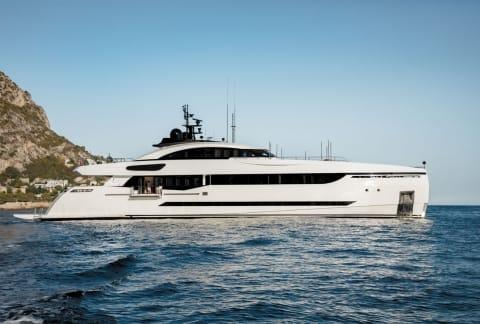 Luxury Yacht Charter | Superyacht Charter | Fraser Yachts