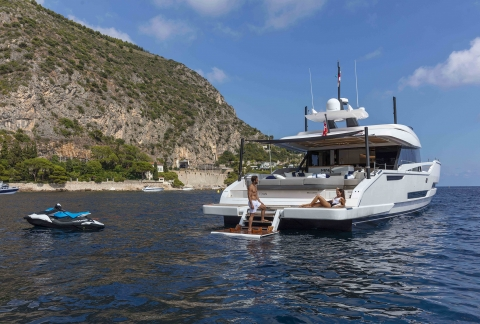 Superyacht Company | Offices and People | Fraser Yachts