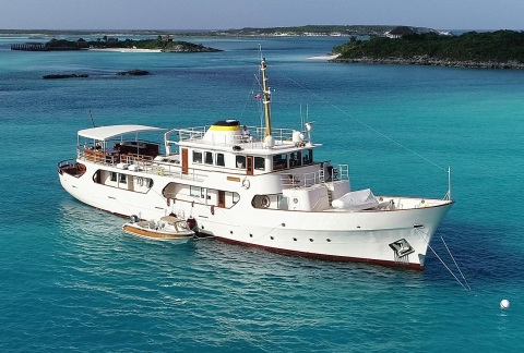 Luxury Yachts For Sale Discover The Fraser Fleet