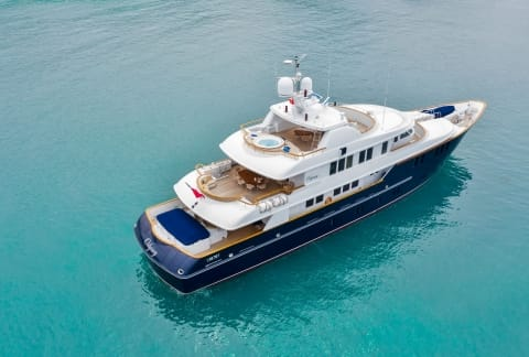 Million Dollar Yacht >> Luxury Yachts For Sale Discover The Fraser Fleet