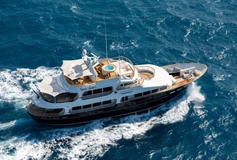 Sailing Yachts for Sale | Luxury Sailing Yachts