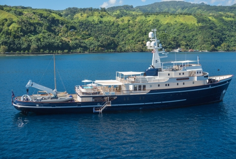 Luxury Yachts For Sale | Discover The Fraser Fleet