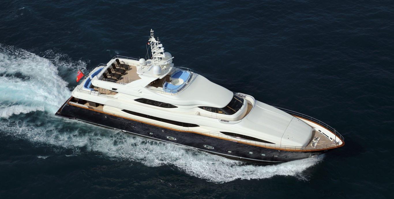 SIMA Yacht for Sale | Fraser