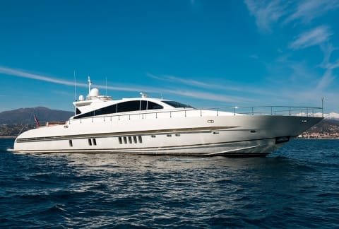 New Yachts for Sale | Luxury Yachts for Sale | Fraser Yachts