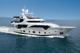 M/Y MY PARADIS Fraser Yachts
