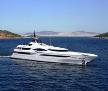 M/Y VICKY