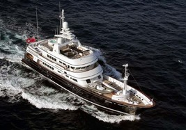 luxury yacht for sale Andiamo