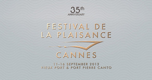 Cannes Yacht Show 2012