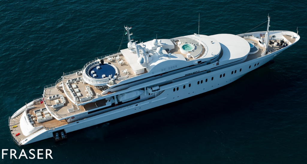 Neorion - yacht for sale