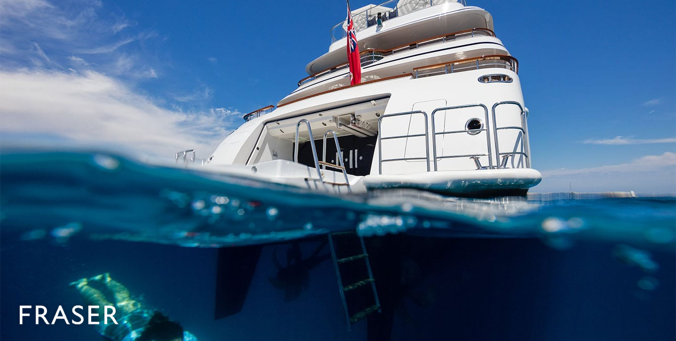 11-11 yacht
