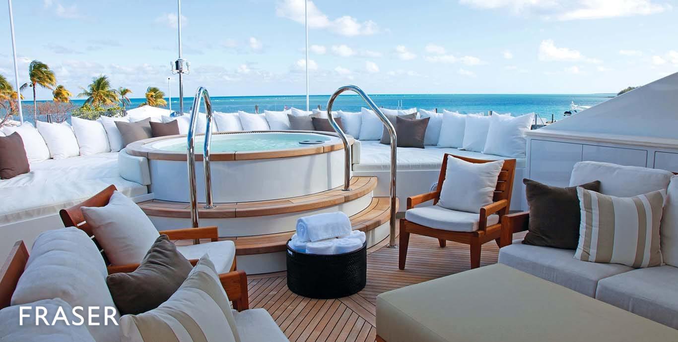 ALESSANDRA yacht