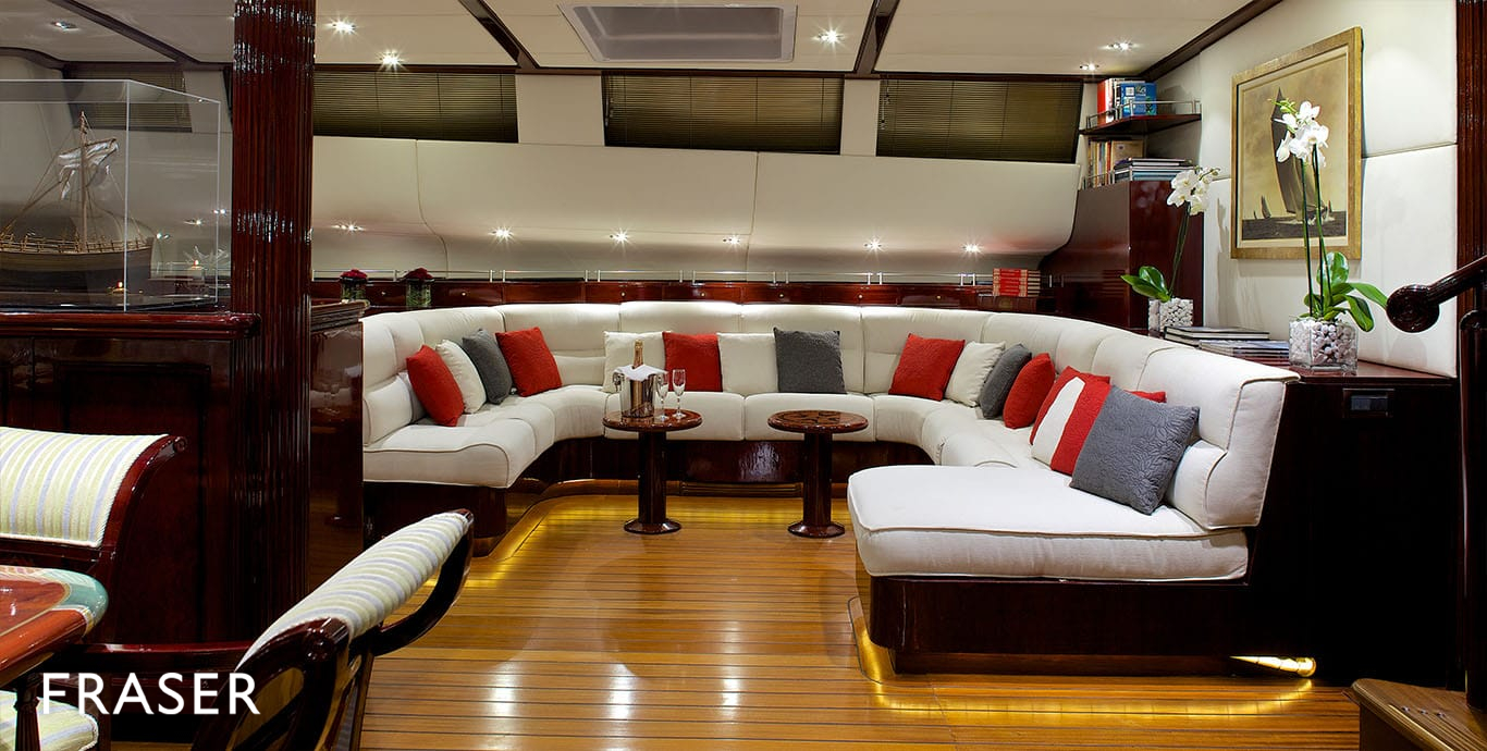 ALLURE A yacht